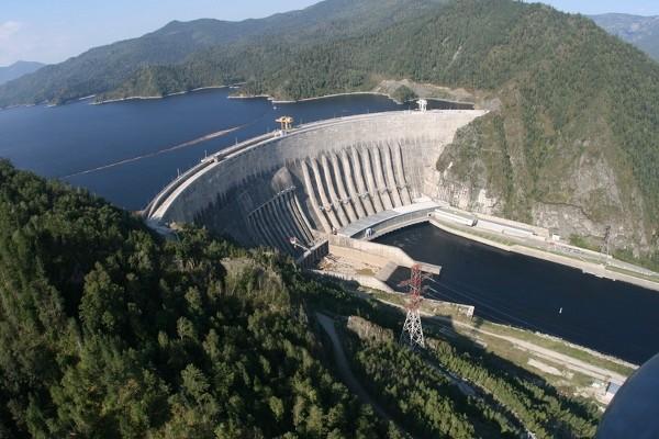 hidroelektrik santrali-hes