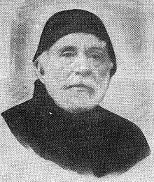 Mustafa Naili Paşa