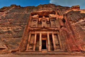 petra-jordan-photos-treasury